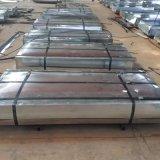 Qualidade de escorva Prepainted para telha de Metal