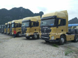 판매 중국 X3000 힘 트랙터 트럭을 승진시키십시오
