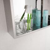 Китайский шкаф ювелирных изделий зеркала ванной комнаты нержавеющей стали