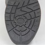 Chaussures de sécurité à prix bon marché (PU supérieure + semelle en PVC)