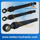 Cilindro hidráulico feito sob encomenda de braço / boom / caixote de escavadeira