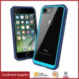 Cassa libera di lusso del telefono delle cellule del nuovo prodotto 2017 per il iPhone 7