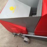 De lichtgewicht Geprefabriceerde Concrete Machine Jqt 80-600 van het Comité van de Muur