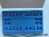 Parentesi di ceramica ortodontica Bondable di Denrum Hotsale