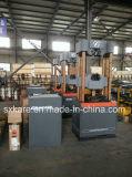 0.5 Machine de test universelle servo électrohydraulique automatisée par pente (CXWAW-600B)