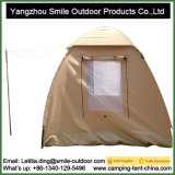 Холстины хлопка сени чистой комнаты представления шатер круглой роскошной водоустойчивый