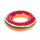 32インチ(直径) PVCプールのための膨脹可能な虹の水泳のリング