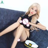 165cm sexo realista Doll com grandes Brest Cintura Delgado Jl165-A6
