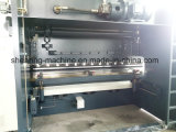 Machine se pliante d'acier du carbone de Delem Da41s Wc67k-350t*3200