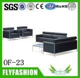 mobília de couro confortável da HOME do sofá do plutônio do escritório do sofá da sala de visitas of-23