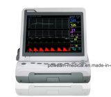 CE, moniteur maternel Fetal WiFi approuvé par la FDA (FM-10Bplus)