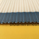 100% poliéster Correia Secador em espiral para secagem de papel ondulado