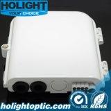Порты терминальной коробки 2-8 оптического волокна