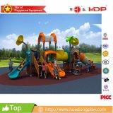2015人の高品質の子供の屋外の運動場HD15A-140d
