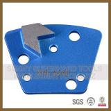 SGS de Gediplomeerde Malende Diamant van het Metaal van de Leverancier Concrete voor Molen Blastrac