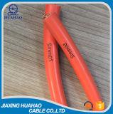 Orange Schweißens-Kabel der Qualitäts-16mm2 25mm2 35mm2 50mm2