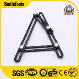 Herramienta multi del modelo de la regla del ángulo del acero inoxidable de la alta calidad