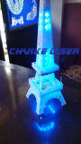 Máquina de gravura de pedra CNC 3D de 1300 x 2500 mm para mármore / acrílico / Madeira