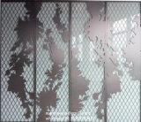 Panneau décoratif CNC intérieur et extérieur