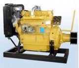 41HP refroidi à l'eau au moteur diesel 68HP fixe