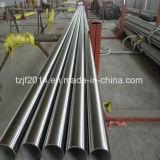 Pipe Polished sans joint d'acier inoxydable de Tp316L
