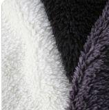 Velluto di cotone poco costoso 100% di Polyster Shu