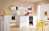 Moderne Küche-Feld-Acrylküche-Schranktür-Küche-Schrank