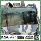 La police militaire de sac de Duffle de sac extérieur de camouflage met en sac