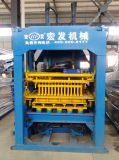 Vollautomatischer Kleber-konkrete Ziegeleimaschine die Herstellung der Maschine blocken