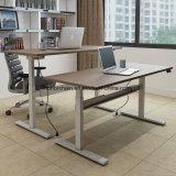 6840 사무용 가구 고도 조정가능한 워크 스테이션 컴퓨터 테이블 공장 가격 책상