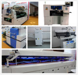 Selección de Juki y máquina del lugar para la cadena de producción del LED