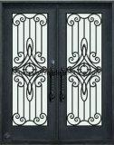販売のためのMordenデザイン鉄の前ドア
