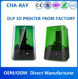 Cha-Strahl 0.02mm hohe Präzision SLA DLP-industrieller Drucker 3D