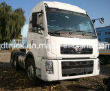 380/420HP tractor FAW truck 6X4 proveedores