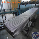 Barre en acier plaquée par chrome dur