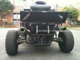 3000ccトヨタエンジン4のシートの砂のバギー