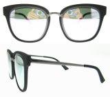 Os óculos de sol por atacado do desenhador da alta qualidade personalizam óculos de sol