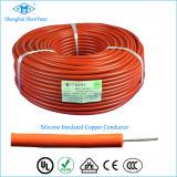 Hochtemperatur-Silikon-Isolierungs-Kabel-Draht UL-3530