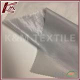 Tessuto medio 100% del tricot di permeabilità del poliestere 30d