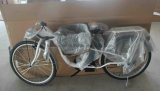 """26 """" 슈퍼마켓, 250W Eco-Friendly E 자전거 또는 도시 E 자전거 (SY-E2618)를 위한 싼 Bicicleta Electrica"""