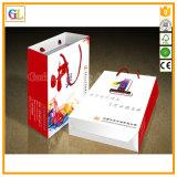 관례에 의하여 인쇄되는 서류상 선물 포장 부대 (GL-OEM-008)