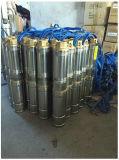 Solarpumpe 3.7kw mit Übertemperatur-und Input-Spannungs-Schutz