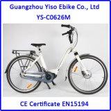 محرّك جديدة مركزية درّاجة كهربائيّة لأنّ [إلغنت] سيادة, كهربائيّة يحمّل درّاجة