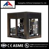 compressor de ar da condução de velocidade variável de 75kw 100HP