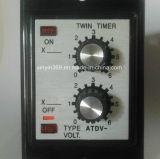 Temporizzatore gemellare Atdv-N