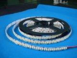 Tira vendedora caliente del LED con el PUNTO de los 240LED/M LED libremente tira de 3528 SMD LED