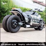 Gy6 de Motorfiets van de Tomahawk van de Zijsprong 150cc