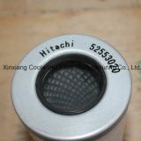 Separatore di olio 52553020 per i compressori d'aria della Hitachi