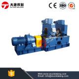 Máquina de enderezado hidráulico Dtj de la línea de Productin