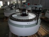 Fuso 64 mecanismos Jacquard Lace Entrelaçando a máquina
